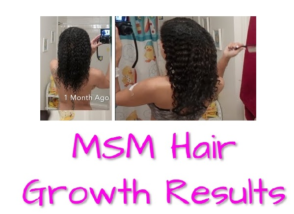 msm natural hair growth results before and after pictures good growth benefits topical oil with biotin powder.