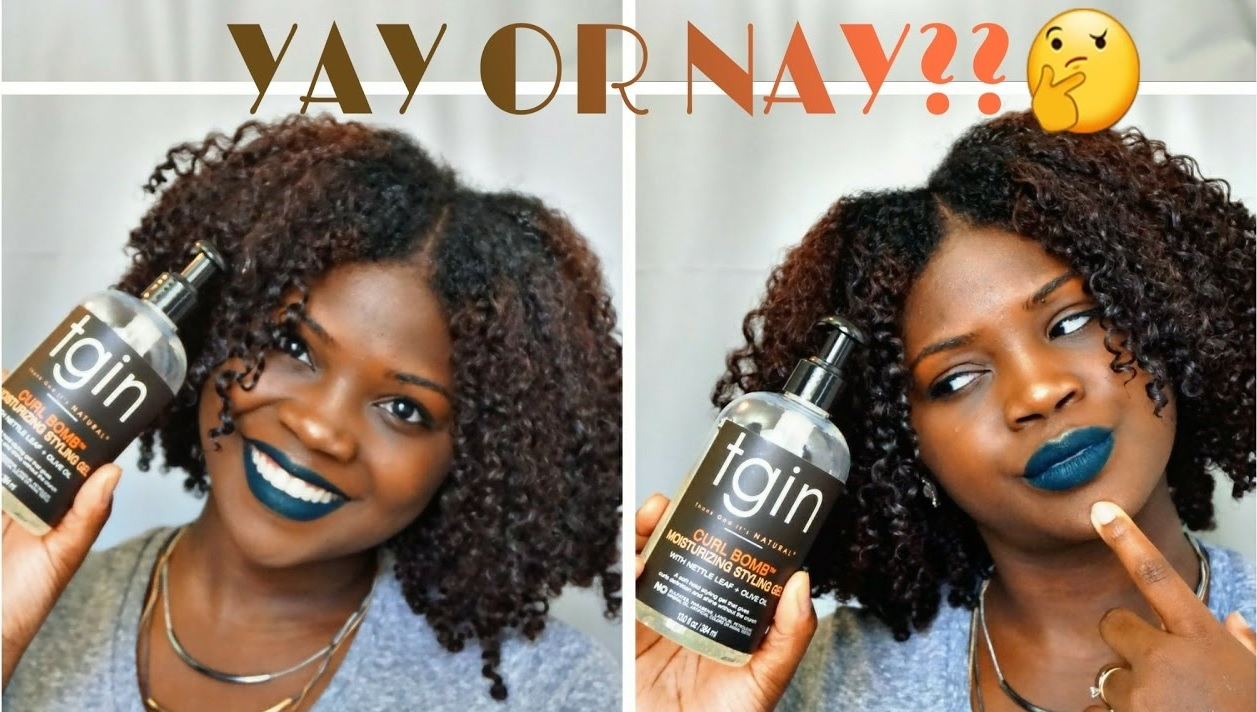 tgin curl bomb on 4c hair natural-hair-products-melissa-lee